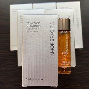 Amorepacific extract essence 6 x 5ml
